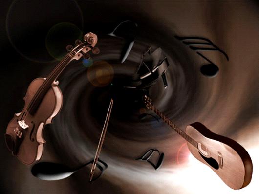 El Poder De La Música – Por Víctor Brossa