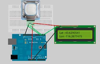 LESSON 22: Build an Arduino GPS Tracker - YouTube
