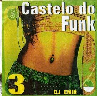 Castelo do Funk - 2008