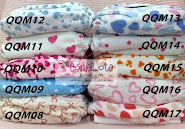 QQ Baby Minky Cloth Diapers