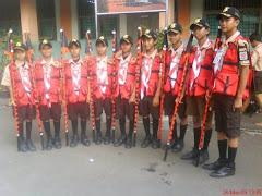Pasukan Leucopsar 09.3