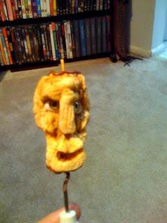 Drew Versak - Apple Head Dolls