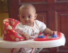 Aimy 7 Months...7.8kg