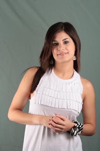 Carolina Padron ESPNDeportes