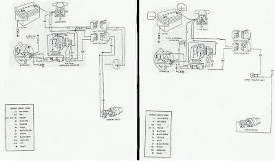 1965 ford mustang alternator wiring diagram  u2022 wiring