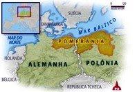 Antiga Pomerânia