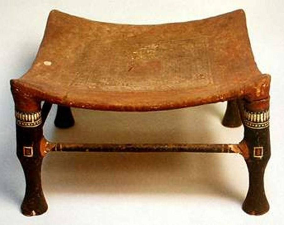 Decoracion Egipcia Antigua ~ Historia del Mueble y de la Decoraci?n Interiorista 1 Antig?edad