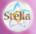 Il banner del blog di Stella splendida...:D