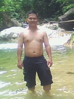 MUING GAU AJANG 2008