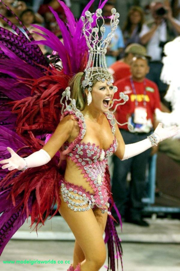 Rio de janeiro carnival hot can consult