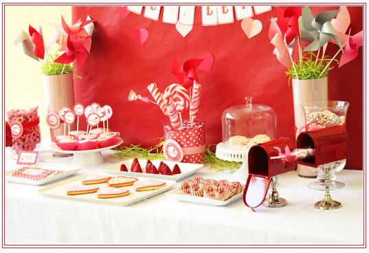 valentines day party ideas - Valentines Party Ideas For Adults