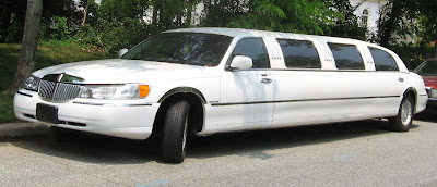1996+lincoln+town+car+limo