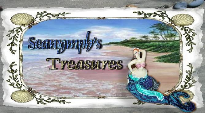 Seanymphs Treasures