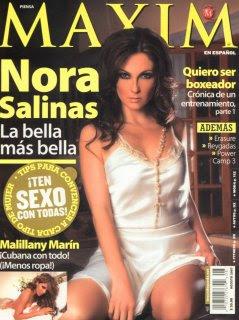 Nora Salinas Maxim