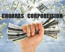 Chorras Corporeision