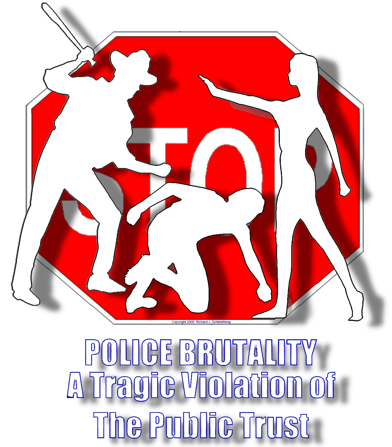 Prohibition Feeds Police Brutality