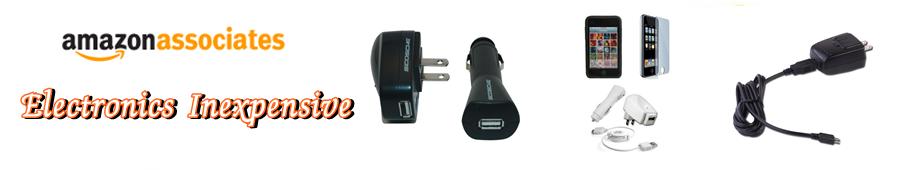 Electronics Inexpensive