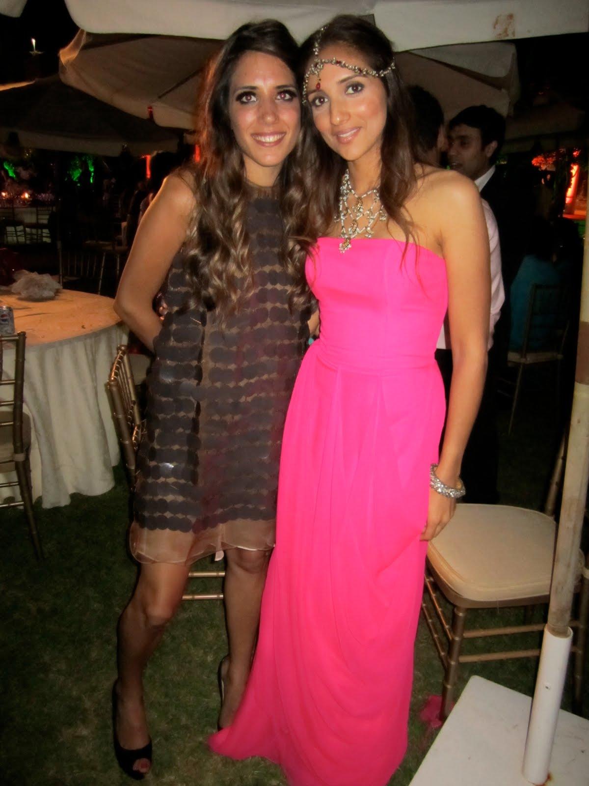 Style State: Lebanese Luxury part 2: The Wedding