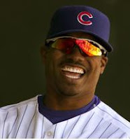 New Twins Player Jacques Jones