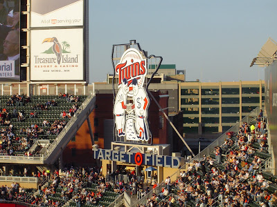 minnesota twins target field wallpaper. tattoo Target+field+wallpaper