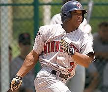 Rookie Ben Revere