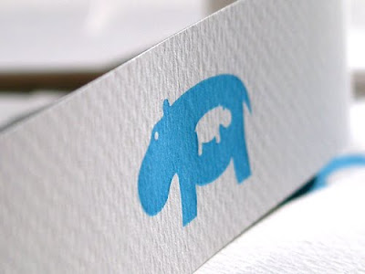 Coasters Hippo designed by toprojekt