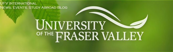 UFV International
