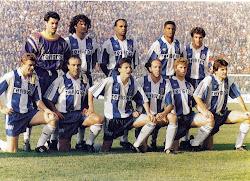 CAMPEÃO NACIONAL 1992/1993