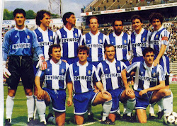 CAMPEO NACIONAL 1989/1990