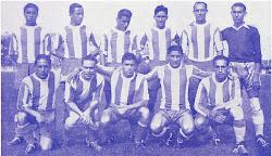 CAMPEÃO NACIONAL 1938/1939