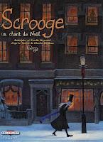 Dickens en BD Grossecouv