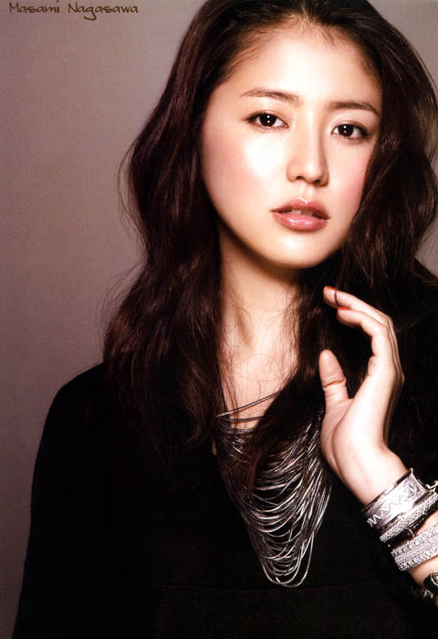 BONITA: TOP 10 JAPANESE ACTRESS