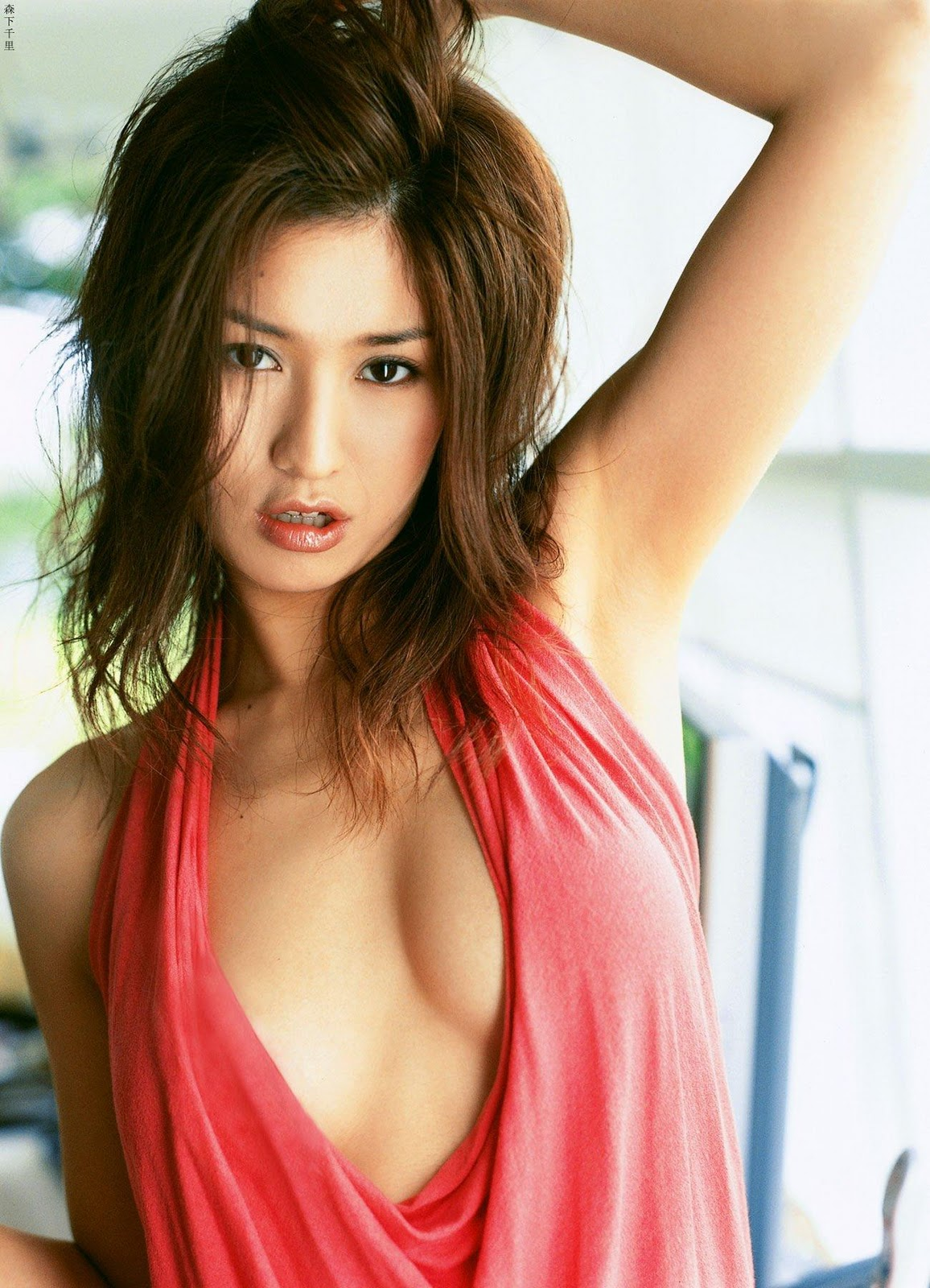 Beautiful asian models in bikinis sense