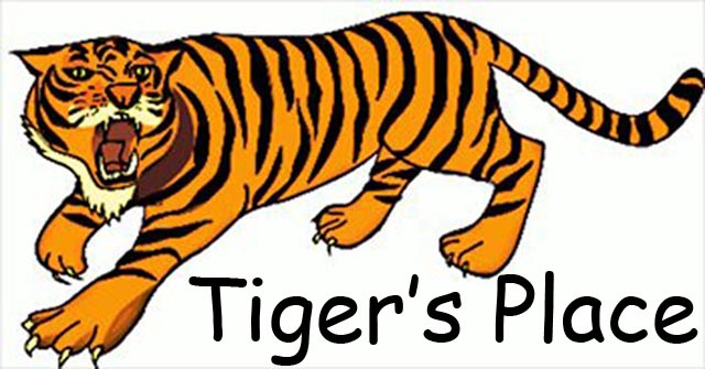 Tiger's Place