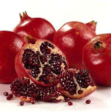 Health Tips! The Benefits Of Pomegranate