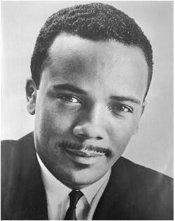 Mr. Quincy Jones