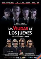 Las viudas de los jueves (2009) online y gratis