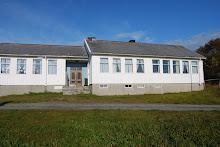 Skolen min- Ylvingen Skole