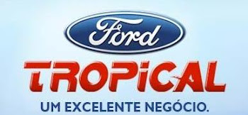 FORD TROPICAL LONDRINA