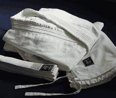 Uniforme para Aikido