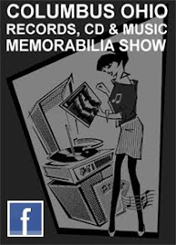 Columbus Record Show!