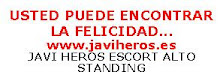Javi Heros Escort Independiente