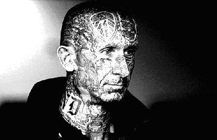 Familiar tattoos man utd tattoos for Leeds united tattoos