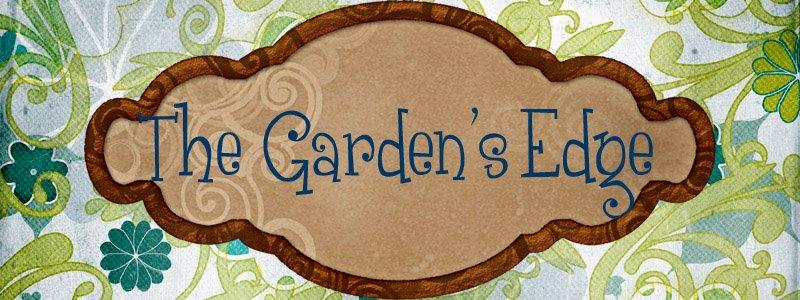 The Garden's Edge