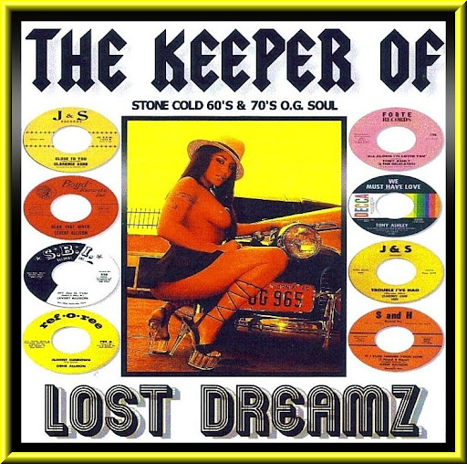 THE KEEPER OF LOST DREAMZ