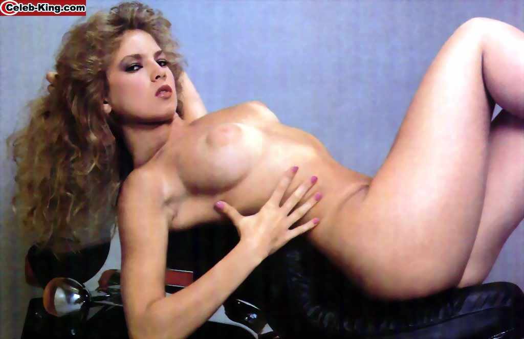 Traci Lords Nude Porn