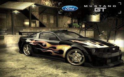 Highly Compressed Need for Speed Most Wanted img