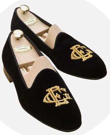 Belgian Slippers