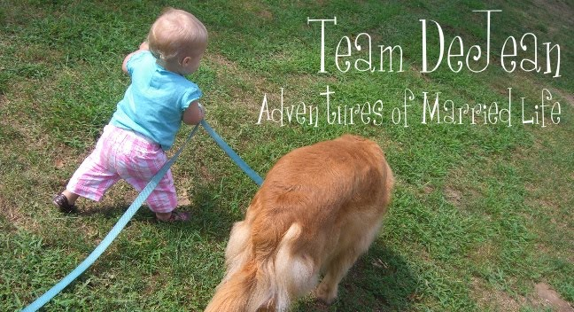 Team DeJean - Adventures of Married Life!