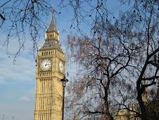 LONDRES, Marzo 2009